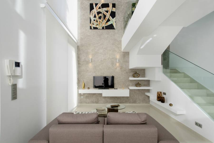 Rojales,Alicante,España,3 Bedrooms Bedrooms,3 BathroomsBathrooms,Chalets,39981