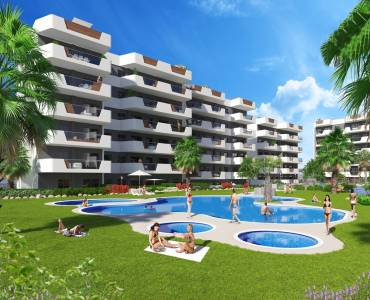 Elche,Alicante,España,2 Bedrooms Bedrooms,1 BañoBathrooms,Apartamentos,40053