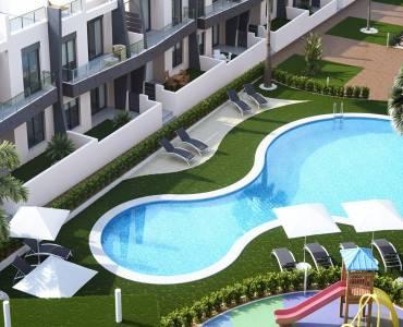 Pilar de la Horadada,Alicante,España,3 Bedrooms Bedrooms,2 BathroomsBathrooms,Apartamentos,40090