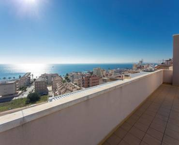 Santa Pola,Alicante,España,3 Bedrooms Bedrooms,2 BathroomsBathrooms,Atico,40094