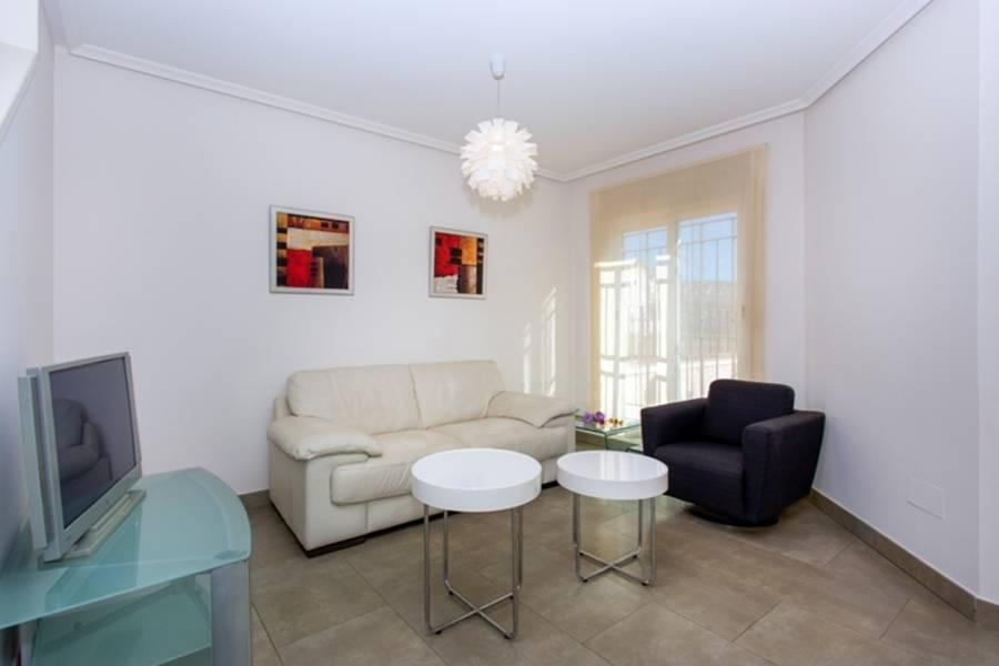 Santa Pola,Alicante,España,3 Bedrooms Bedrooms,2 BathroomsBathrooms,Apartamentos,40096