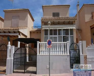 Torrevieja,Alicante,España,4 Bedrooms Bedrooms,2 BathroomsBathrooms,Dúplex,40227