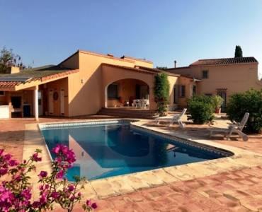 La Xara,Alicante,España,4 Bedrooms Bedrooms,4 BathroomsBathrooms,Casas,40392