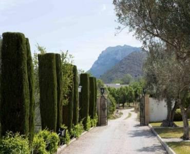 La Xara,Alicante,España,6 Bedrooms Bedrooms,3 BathroomsBathrooms,Casas,40399