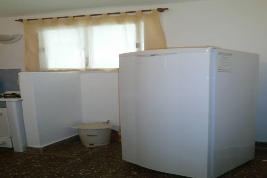 Santa Teresita,Buenos Aires,Argentina,1 Dormitorio Bedrooms,1 BañoBathrooms,Apartamentos,7,1,40446