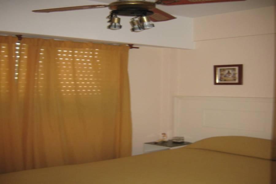Santa Teresita,Buenos Aires,Argentina,2 Bedrooms Bedrooms,1 BañoBathrooms,Apartamentos,39,1,40503