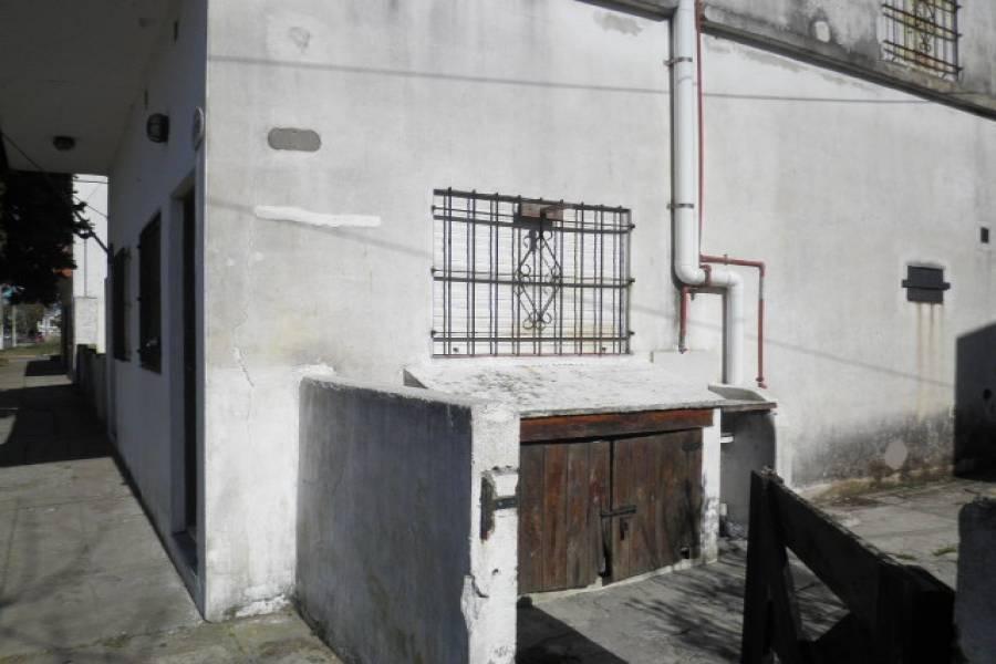 Las Toninas,Buenos Aires,Argentina,2 Bedrooms Bedrooms,2 BathroomsBathrooms,Casas,1,1,40533