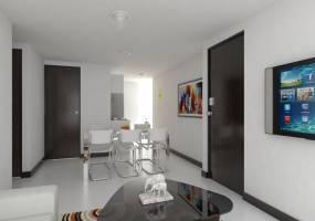 Medellin,Antioquia,Colombia,3 Bedrooms Bedrooms,3 BathroomsBathrooms,Apartamentos,40598