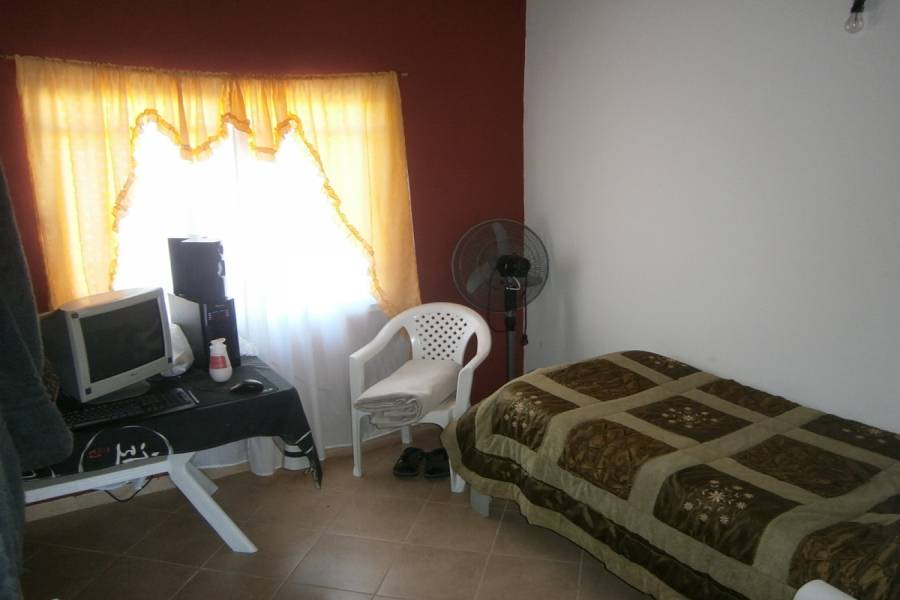 Mar del Tuyu, Buenos Aires, Argentina, 2 Bedrooms Bedrooms, ,2 BathroomsBathrooms,Duplex-Triplex,Venta,40696
