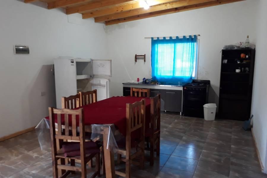 Santa Teresita,Buenos Aires,Argentina,2 Bedrooms Bedrooms,1 BañoBathrooms,Casas,44,40706