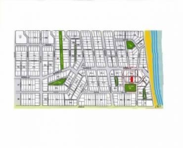 Las Toninas, Buenos Aires, Argentina, ,Lotes-Terrenos,Venta,COSTA CHICA - CALLE55,40877