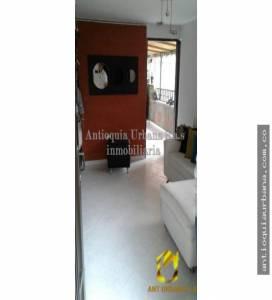 Envigado, Antioquia, Colombia, 2 Bedrooms Bedrooms, ,1 BañoBathrooms,Apartamentos,Venta,CARRERA 27B,41001