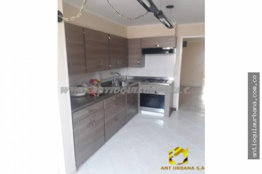 Envigado, Antioquia, Colombia, 2 Bedrooms Bedrooms, ,2 BathroomsBathrooms,Apartamentos,Alquiler-Arriendo,CALLE 35 SUR,41012