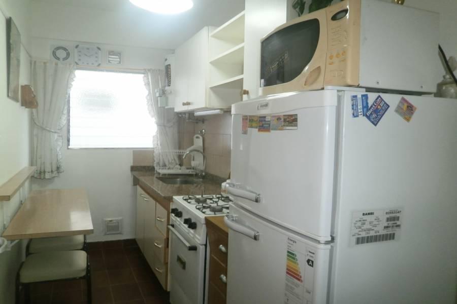 Santa Teresita, Buenos Aires, Argentina, 1 Dormitorio Bedrooms, ,1 BañoBathrooms,Apartamentos,Temporario,3,41041