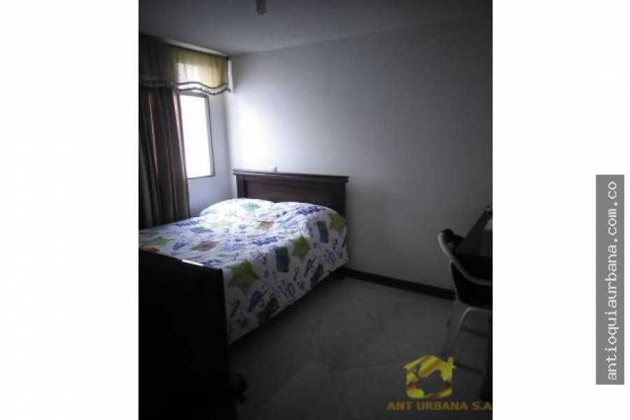 Sabaneta, Antioquia, Colombia, 2 Bedrooms Bedrooms, ,2 BathroomsBathrooms,Apartamentos,Venta,70 SUR,41073