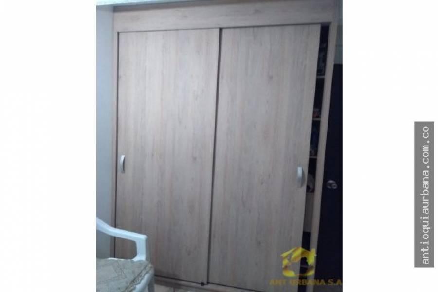 Medellin, Antioquia, Colombia, 3 Bedrooms Bedrooms, ,2 BathroomsBathrooms,Apartamentos,Venta,CARRERA 65 ,41076