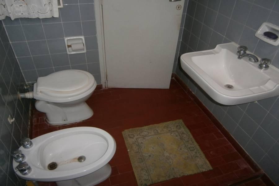 Santa Teresita, Buenos Aires, Argentina, 1 Dormitorio Bedrooms, ,1 BañoBathrooms,Apartamentos,Temporario,3 ,41140