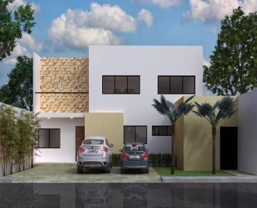 Conkal,Yucatán,Mexico,4 Bedrooms Bedrooms,3 BathroomsBathrooms,Casas,4564