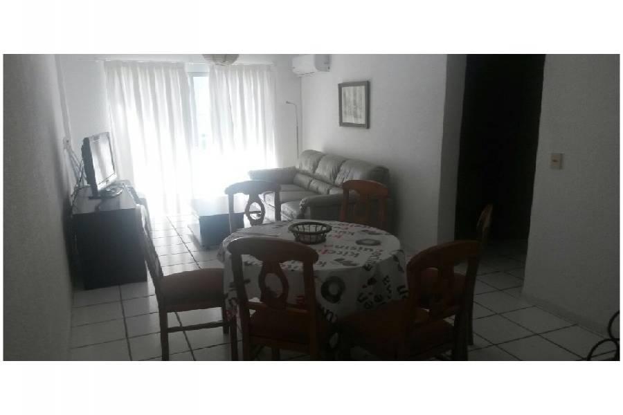 PUNTA DEL ESTE, Maldonado, Uruguay, 2 Bedrooms Bedrooms, ,Apartamentos,Venta,41415