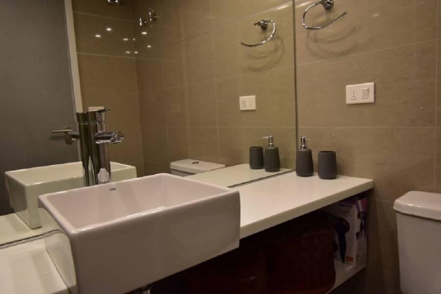 Punta del Este, Maldonado, Uruguay, 2 Bedrooms Bedrooms, ,2 BathroomsBathrooms,Apartamentos,Venta,41627