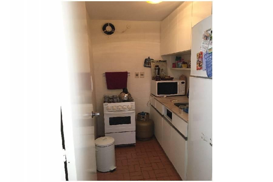Punta del Este, Maldonado, Uruguay, 1 Dormitorio Bedrooms, ,1 BañoBathrooms,Apartamentos,Venta,41954