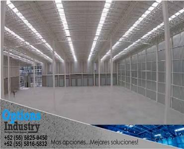 Querétaro, Querétaro Arteaga, Mexico, ,1 BañoBathrooms,Bodegas,Alquiler-Arriendo,42028