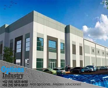 TOLUCA, Estado de Mexico, Mexico, ,1 BañoBathrooms,Bodegas,Alquiler-Arriendo,42073