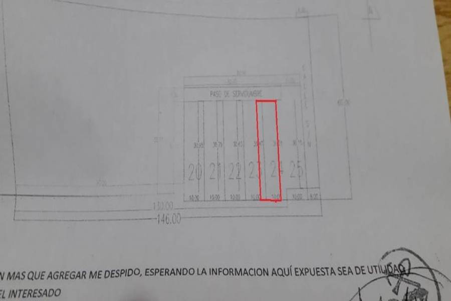 reyes etla, Oaxaca, Mexico, ,Lotes-Terrenos,Venta,BENITO JUAREZ ,42559