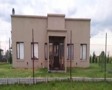 trenque lauquen, Buenos Aires, Argentina, 2 Habitaciones Habitaciones, ,1 BañoBathrooms,Casas,Venta,Loteo Howard Johnson(calle 1 S/N),42629