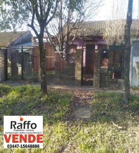 Colon, Entre Ríos, Argentina, 2 Habitaciones Habitaciones, ,1 BañoBathrooms,Casas,Venta,Vergniaud,42666