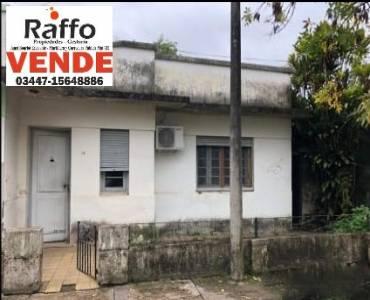 Colon, Entre Ríos, Argentina, 2 Habitaciones Habitaciones, ,1 BañoBathrooms,Casas,Venta,9 de Julio ,42753