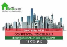 Hurlingham, Buenos Aires, Argentina, 1 Dormitorio Habitaciones, ,1 BañoBathrooms,Apartamentos,Venta,MADEROS NUEVE ,GRANADEROS,3,42922