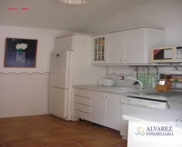 Mérida,Badajoz,España,2 BathroomsBathrooms,Casas,4901