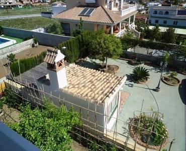 Alhaurín de la Torre,Málaga,España,6 Bedrooms Bedrooms,3 BathroomsBathrooms,Fincas-Villas,4990