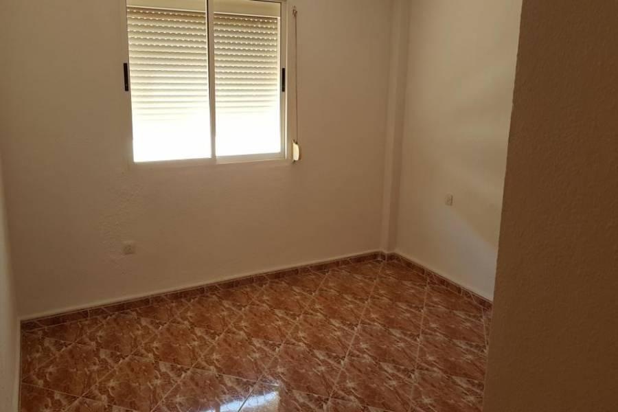 Arroyo de la Miel,Málaga,España,3 Bedrooms Bedrooms,1 BañoBathrooms,Pisos,5116