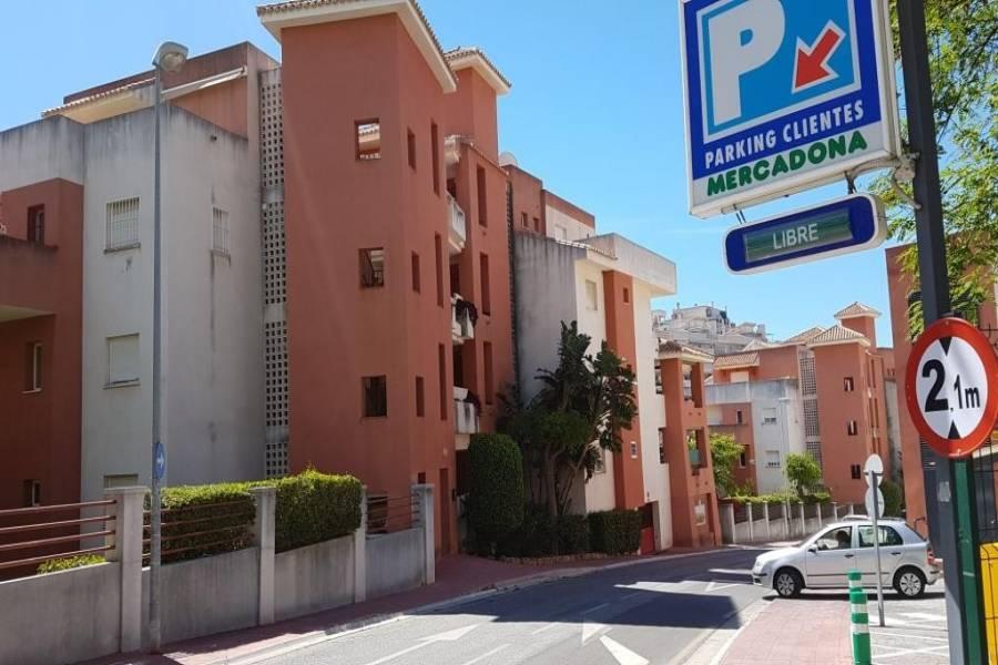 Benalmádena Costa,Málaga,España,2 Bedrooms Bedrooms,1 BañoBathrooms,Apartamentos,5180
