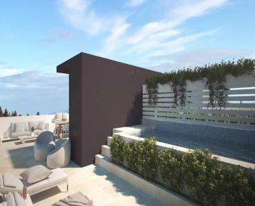 Mijas Costa,Málaga,España,4 Bedrooms Bedrooms,4 BathroomsBathrooms,Chalets,5209