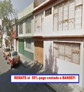 Iztacalco,Distrito Federal,Mexico,1 Dormitorio Bedrooms,1 BañoBathrooms,Casas,ORIENTE 225 ,5350