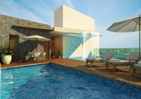 Cartagena de Indias,Bolivar,Colombia,3 Bedrooms Bedrooms,2 BathroomsBathrooms,Apartamentos,9,5411
