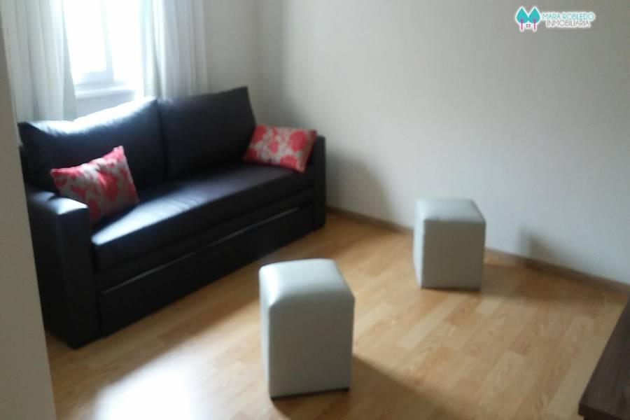 Pinamar,Buenos Aires,Argentina,2 Bedrooms Bedrooms,2 BathroomsBathrooms,Apartamentos,DEL CAZON ,5659