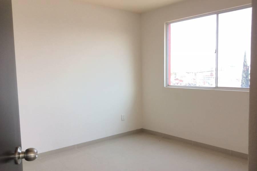 Tlalpan,Distrito Federal,Mexico,2 Bedrooms Bedrooms,1 BañoBathrooms,Apartamentos,Tizimin,5664