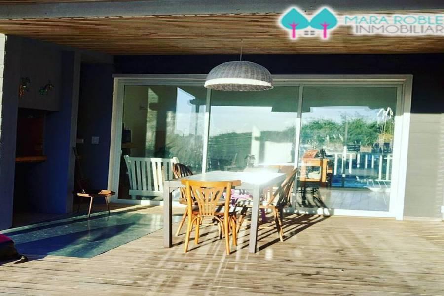 Costa Esmeralda,Buenos Aires,Argentina,4 Bedrooms Bedrooms,3 BathroomsBathrooms,Casas,SENDEROS 3 LOTE 372,6057