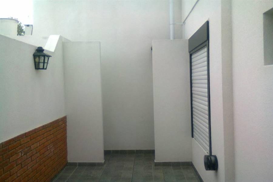 Velez Sarsfield,Capital Federal,Argentina,2 Bedrooms Bedrooms,1 BañoBathrooms,PH Tipo Casa,CESAR DIAZ ,6427
