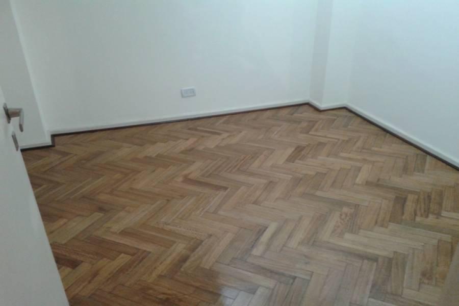 Caballito,Capital Federal,Argentina,2 Bedrooms Bedrooms,1 BañoBathrooms,Apartamentos,ROSARIO ,7136