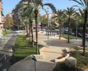 Alicante,Alicante,España,3 Bedrooms Bedrooms,1 BañoBathrooms,Pisos,8205