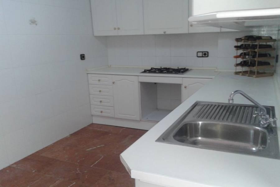 Santa Pola,Alicante,España,3 Bedrooms Bedrooms,2 BathroomsBathrooms,Pisos,8216