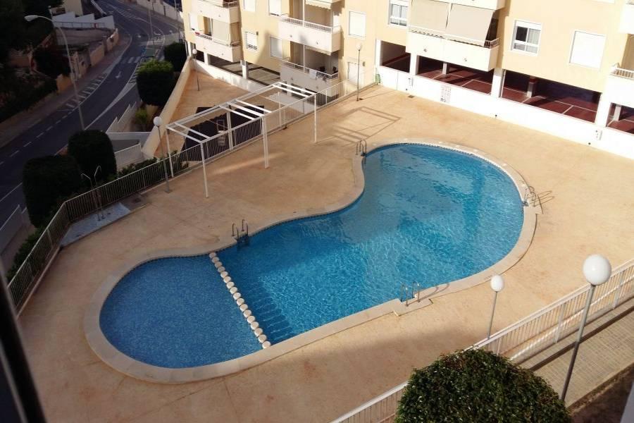 Santa Pola,Alicante,España,3 Bedrooms Bedrooms,2 BathroomsBathrooms,Pisos,8219