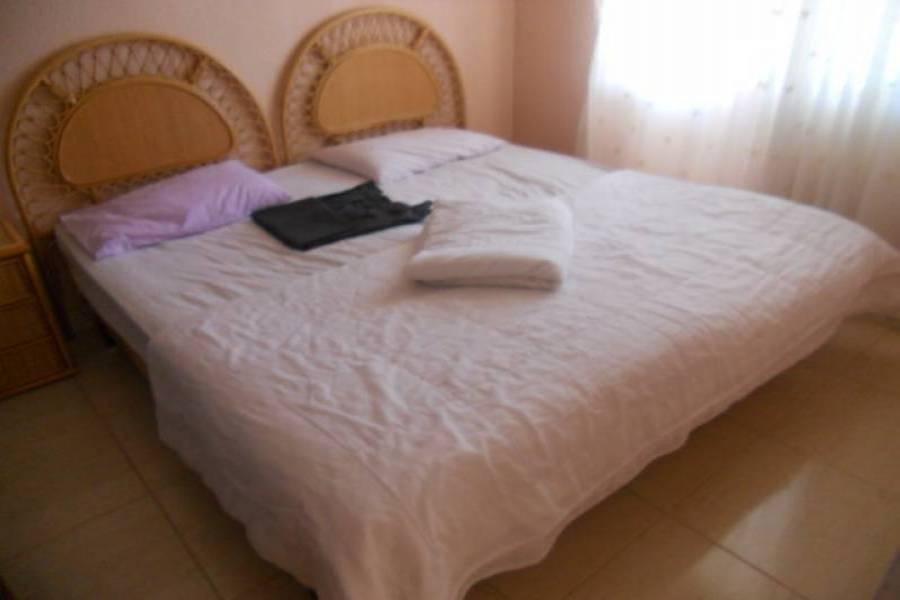 Torrevieja,Alicante,España,3 Bedrooms Bedrooms,1 BañoBathrooms,Pisos,8639