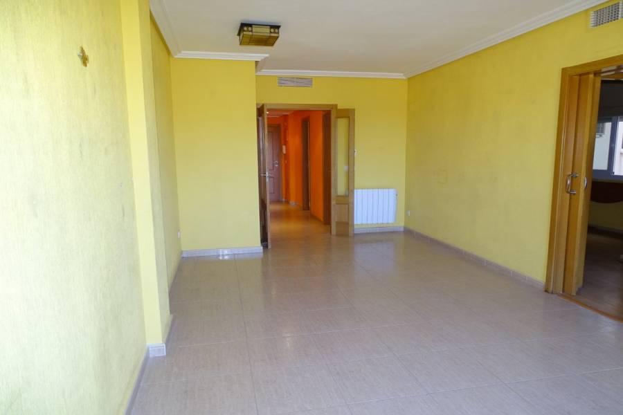 San Vicente del Raspeig,Alicante,España,3 Bedrooms Bedrooms,2 BathroomsBathrooms,Pisos,8808