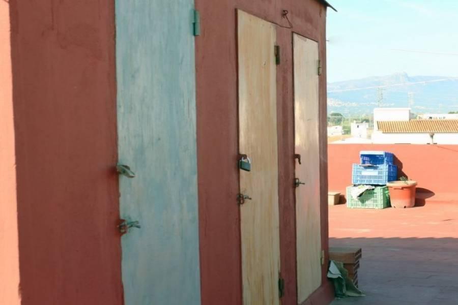 Ondara,Alicante,España,3 Bedrooms Bedrooms,1 BañoBathrooms,Pisos,9470